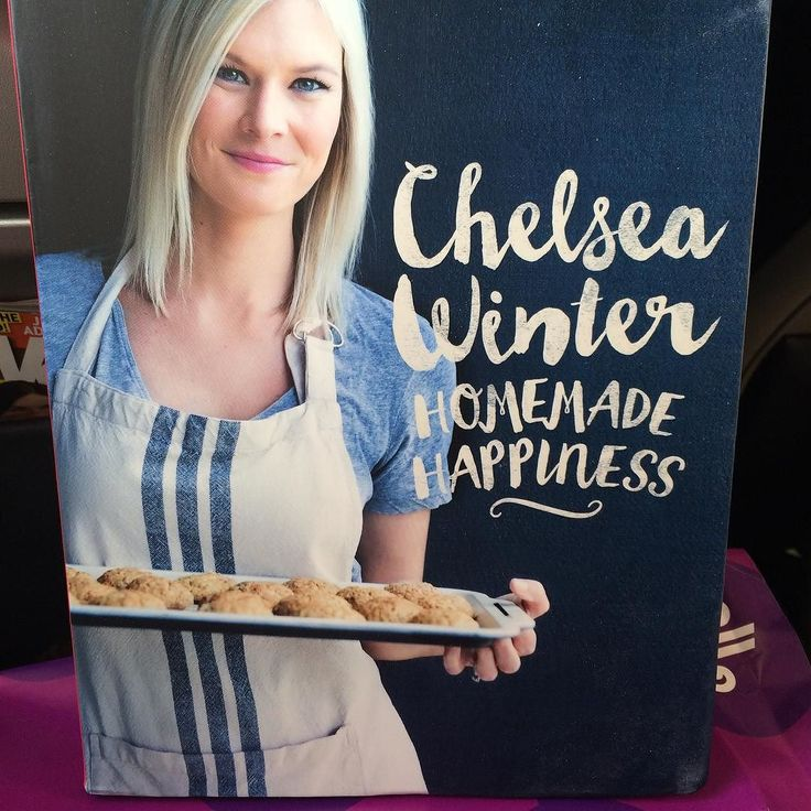 Wow Chelsea Winter cookbook from Santa. Thank you Air New Zealand. #christmas #chelseawinter #christmas2015 #cooking #lovetocook