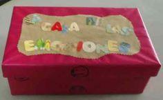 La caja de las emociones. Trabajando la educación emocional en la asamblea de clase.