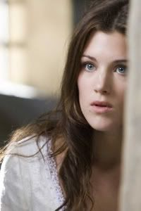Lucy Griffiths as Lady Marian