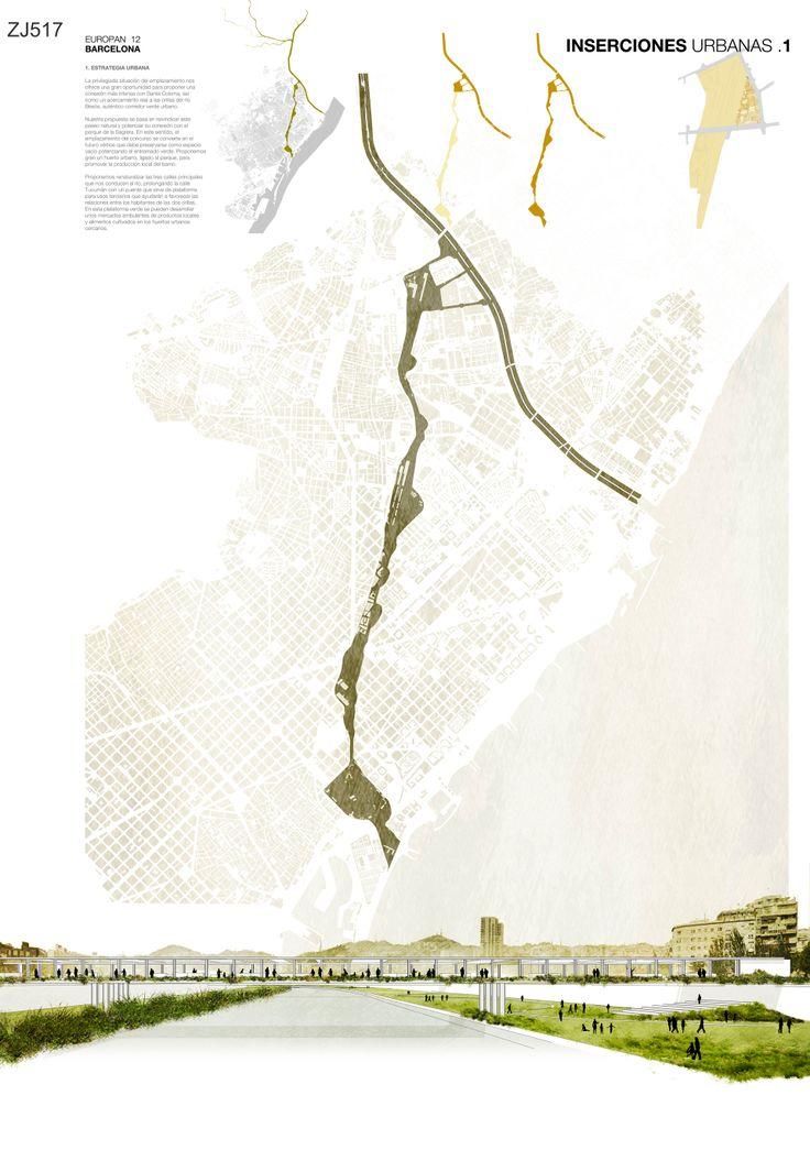 Barcelona - INSERCIONES URBANAS | 1