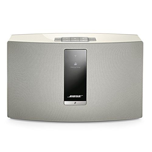 Bose SoundTouch 20 Series III Wireless Music System- White - http://www.rekomande.com/bose-soundtouch-20-series-iii-wireless-music-system-white/