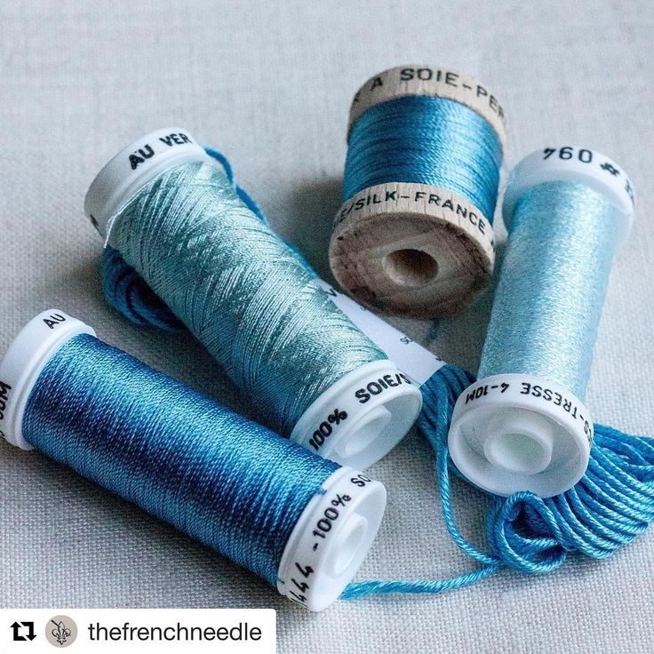 """183 Likes, 1 Comments - Au Ver À Soie (@auverasoie) on Instagram: """"Thank you @thefrenchneedle #silk #soie #broderie #embroidery #madeinfrance"""""""