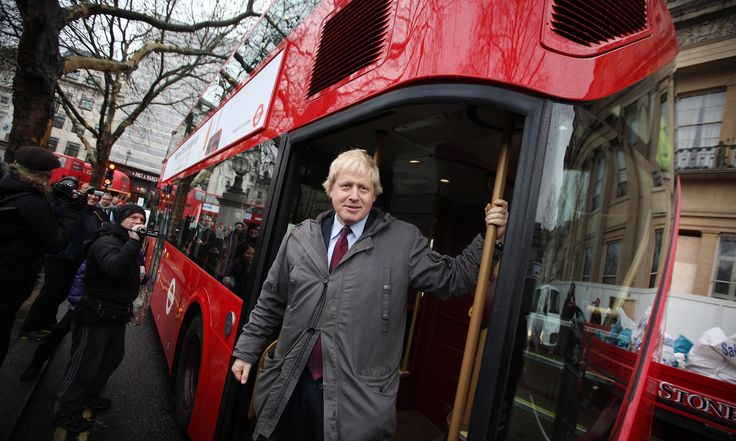 How the New Routemaster came full circle: back to a regular old London bus | Cities | The Guardian