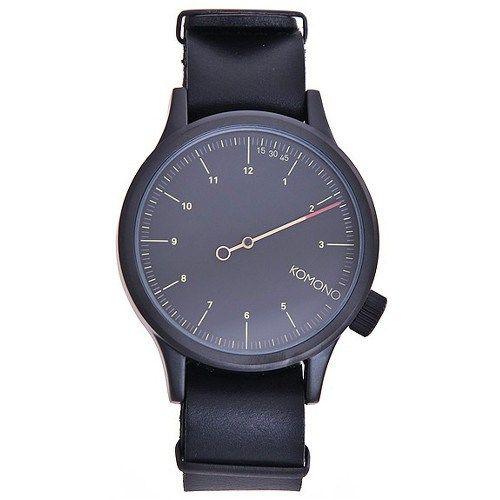 Komono Magnus The One KOM-W1904, černá, 2090 Kč   Slevy hodinek