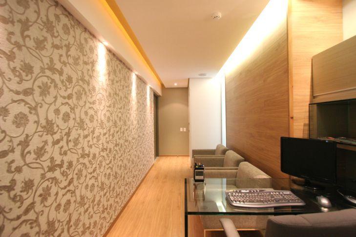 Santos & Santos Arquitetura - 81 | 3081 5900 - consultório de psicologia