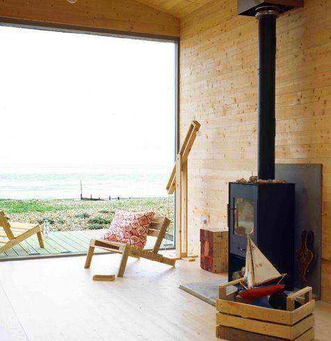 Más de 1000 ideas sobre cabañas junto al mar en pinterest ...