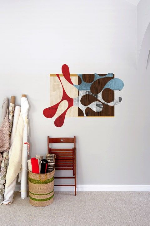 10 best images about blik 39 s picks top 10 of 2011 on pinterest gardens baby bot and what 39 s the - Blik wall stickers ...