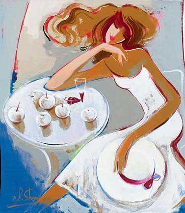 Art of Irene Sheri - 800-959-7979