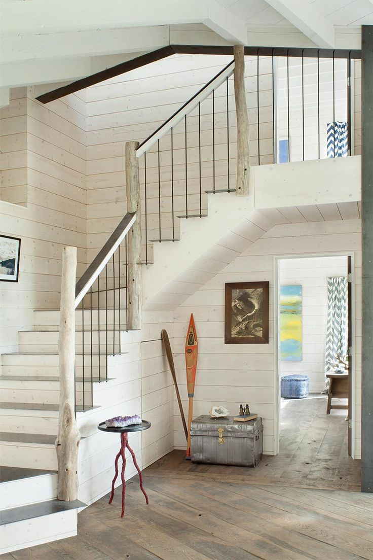 Fabuleux 264 best Escaliers images on Pinterest | Stairs, Ideas and Staircases QV02