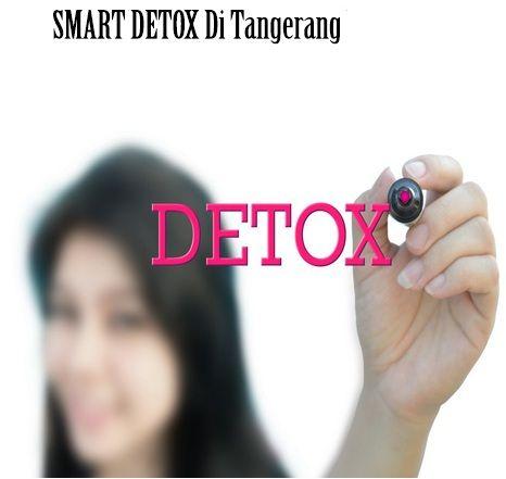 Smart Detox di Tangerang untuk Para Pecinta Hidup Sehat | Smart Detox Synergy - Jakarta