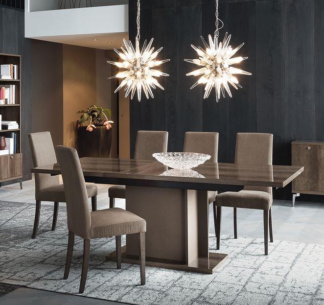 Alf Italia Vega Dining Room Set Esszimmer Zimmer