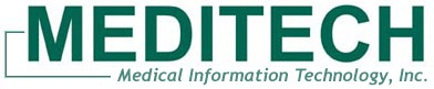 MEDITECH also known as Medical Information Technology, Inc.