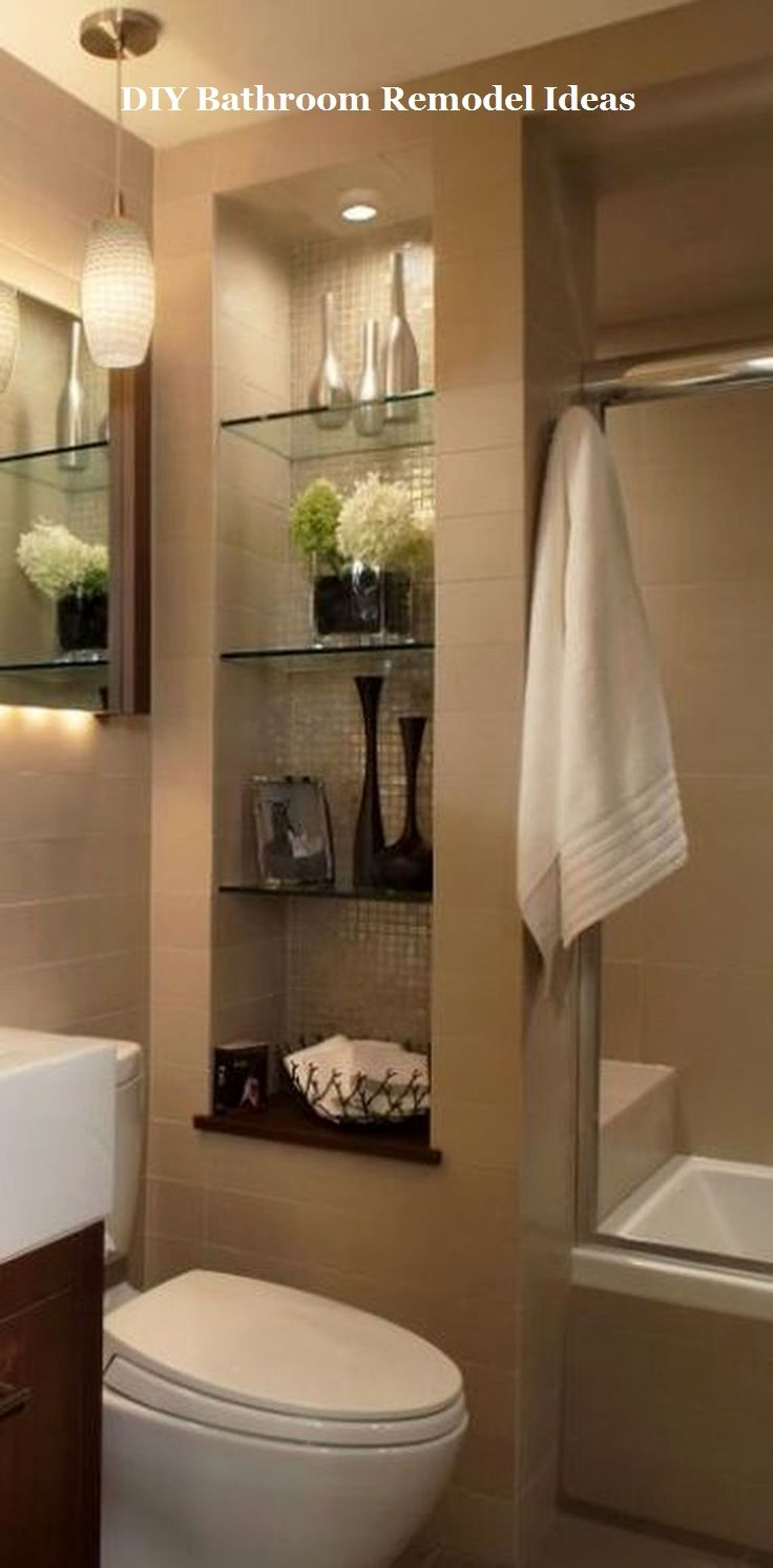 15 incredible ideas for bathroom makeover 4 small on home inspirations this year the perfect dream bathrooms diy bathroom ideas id=39322