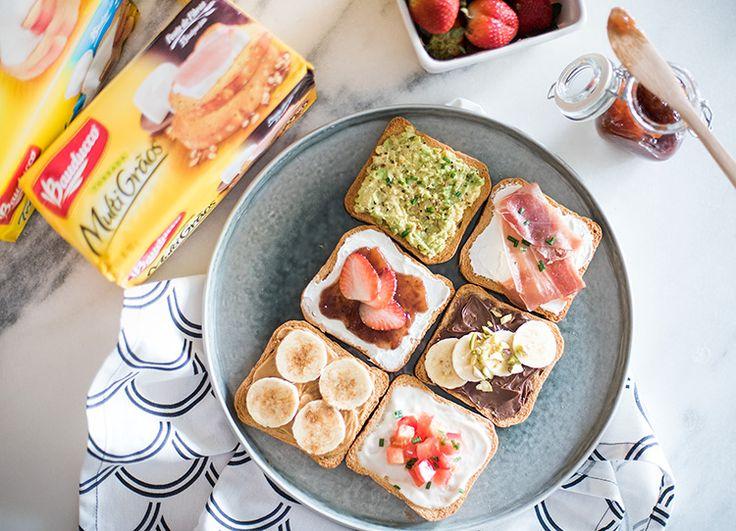 Chata de Galocha! | Lu Ferreira » Arquivos 6 ideias pra variar sua torrada no café da manhã - Chata de Galocha! | Lu Ferreira
