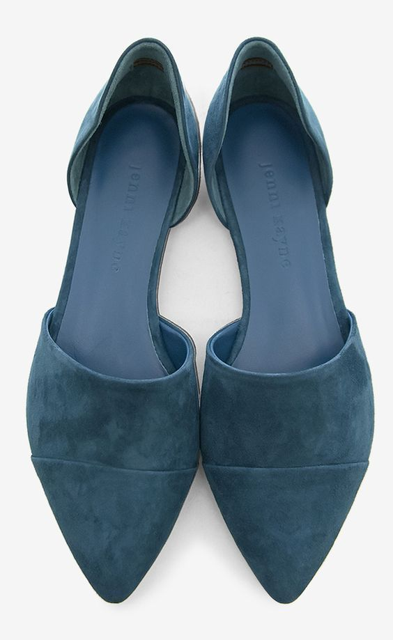 45 Flat Summer Shoes To Not Miss #heels  #pumps  #flats  #suede
