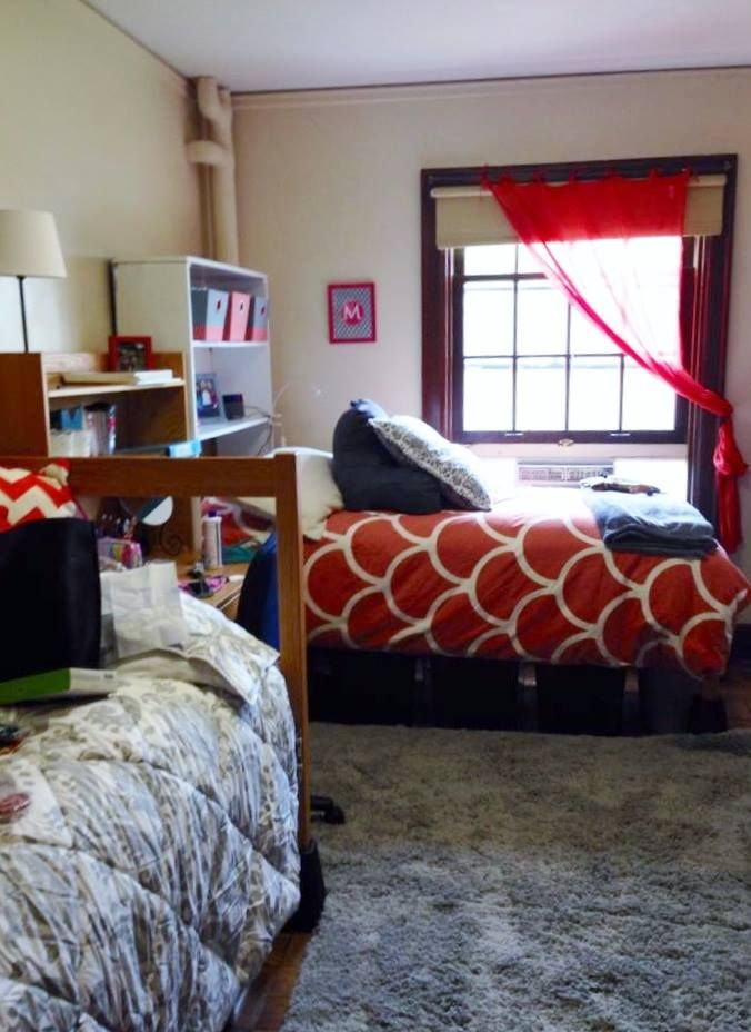My Daughters Box Room Right Side: 10+ Images About Miami University (of Ohio) Residence
