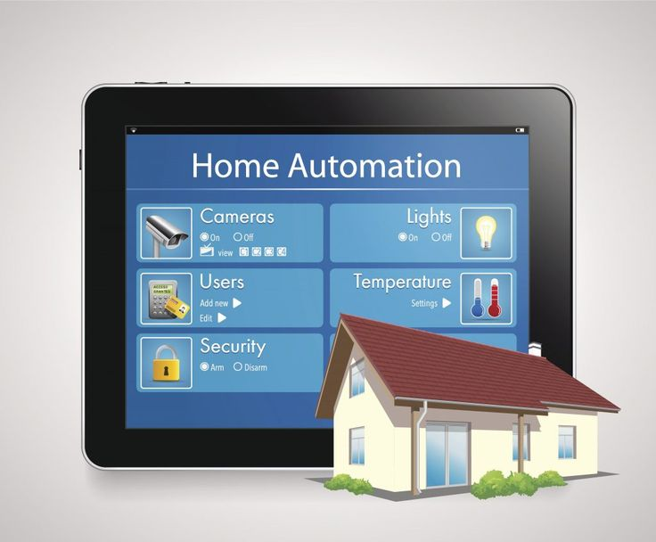 DIY Home Automation Projects to Get Started With Your Smart Home