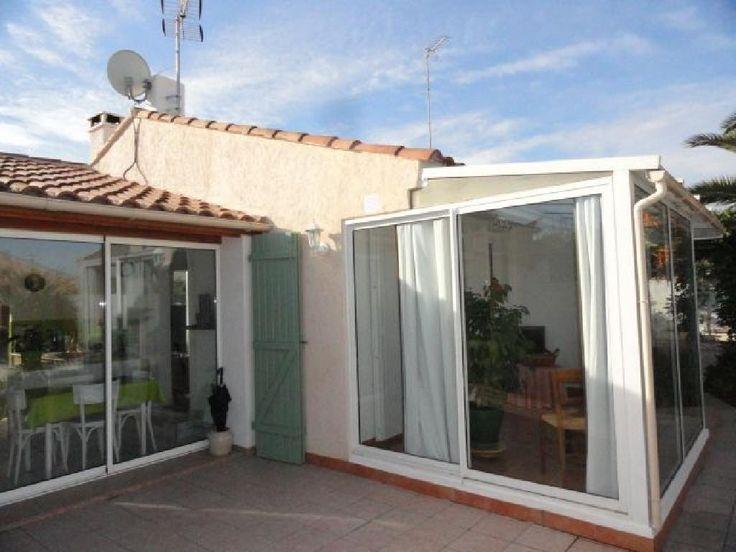 Villa - SAUVIAN - Vente - 106.37m² - IMMOPLAGE VALRAS VALRAS-PLAGE