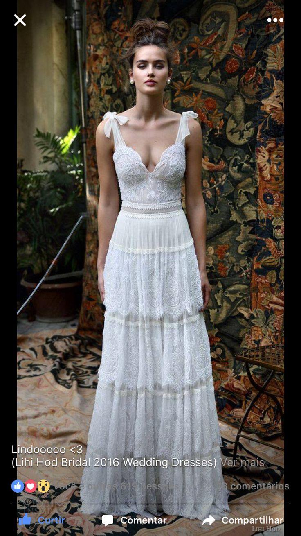 73 best wedding images on Pinterest | Bridal dresses, Homecoming ...