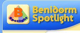 You are here:  Benidorm Spotlight home