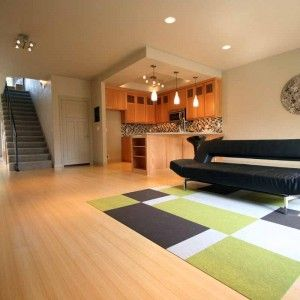 17 best images about mid mod wood flooring on pinterest for Mid century modern flooring