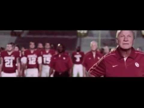 2012 Oklahoma Sooners Football Intro Video