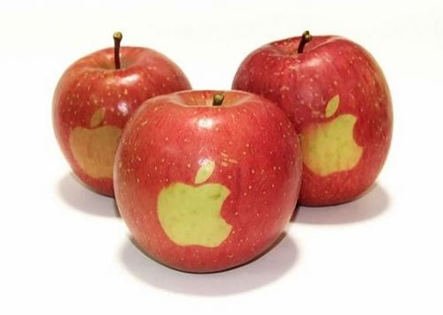 apple  | The Apple Logo Apple's | Geeky Gadgets #PinAtoZ