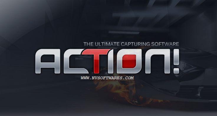 Mirillis Action 1.31.2 Crack And Serial Key Full Version Free Download