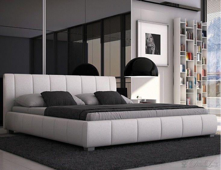 41 best CAMAS ESTOFADAS images on Pinterest | Bedrooms, Double beds ...