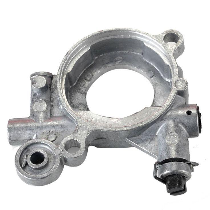 New Oil Gas Drive Pump To Fit HUSQVARNA Chainsaw 362 365 371 372 XP 385 390 Engine