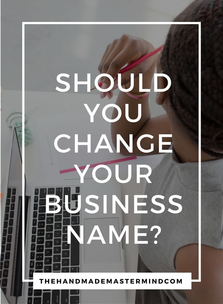 how to change your business name with the irs