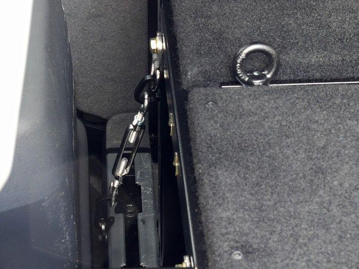 Toyota Prado 150/Lexus GX 460 Drawer Kit by Front Runner
