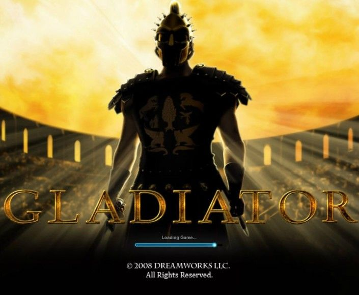 """Gladiaior"" Newtown Casino Slot Game FREE PLAY! http://newtown-casino.com/"