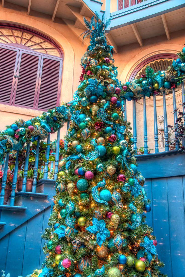 34 best Cajun Christmas images on Pinterest | Christmas decor ...