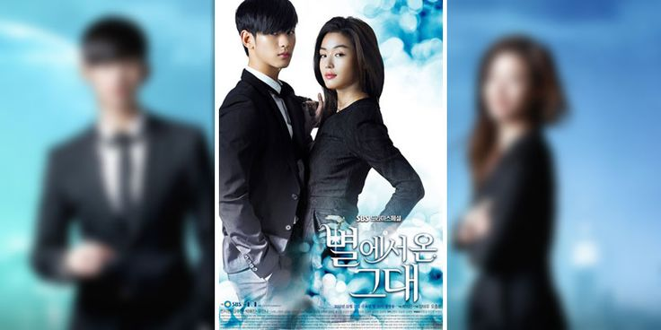 K-Drama: My Love From Another Star