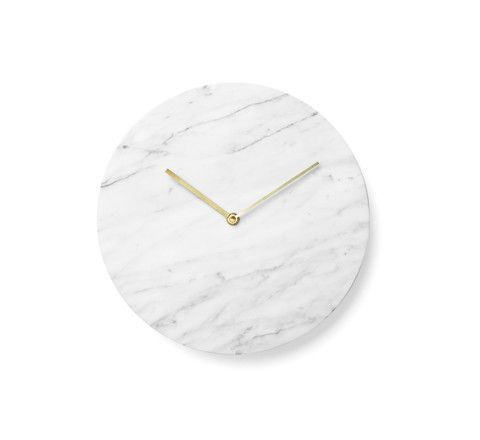Marble clock http://www.theminimalist.com.au/collections/frontpage-collection-view/products/copy-of-marble-wall-clock