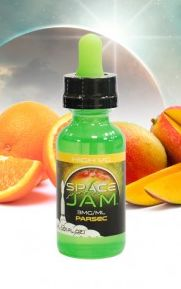 Space Jam Parsec Review and Coupons: It\'s Worth It. A slow inhale brings a flavorful fog of tropical mangoes and lip-smacking oranges couched in the most gentle coating of vanilla cream.To know more click the link.   #SpaceJamParsecReviewandCoupons