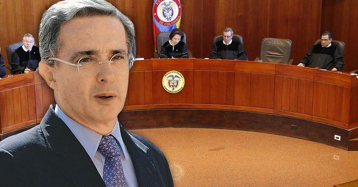 VISIÓN FUTURA JUVENTUD TRANSFORMADORA SIN DISTINGO SOCIAL.: Procuraduría defiende a Uribe en tema de las 'chuz...