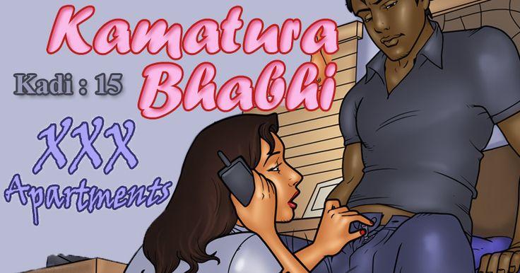 XXX Apartments Episode 15 Desi Kamatura Bhabhi - Bhabhi