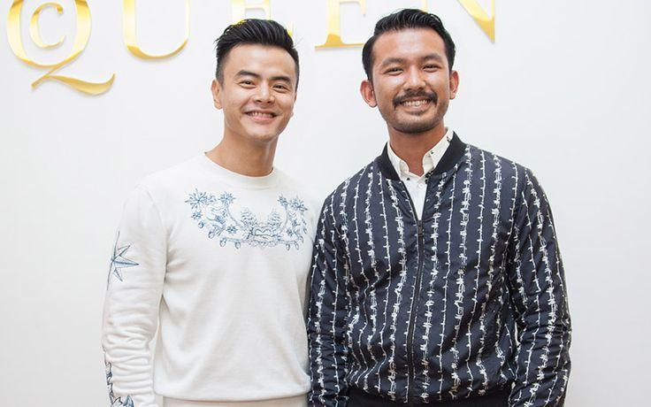Opening: Alexander McQueen Jakarta