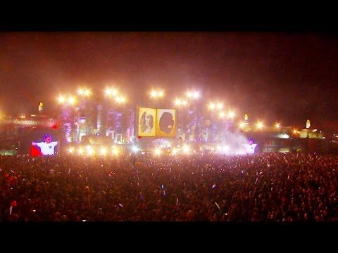 Armin van Buuren Live at Tomorrowland Brasil 2015 - YouTube