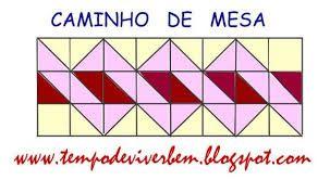 Resultado de imagem para patchwork modelos de blocos de seminoli