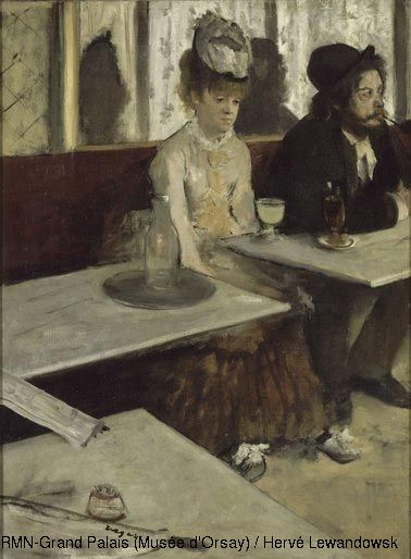 Posted on Urber SPLENDOUR & MISERY A first major exhibit at Musee d'Orsay dedicated to the theme of prostitution in France. #Art #Taboo