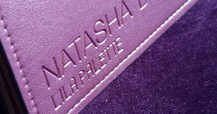 When Does Natasha Denona's Lila Palette Come Out? Mark Your Calendars