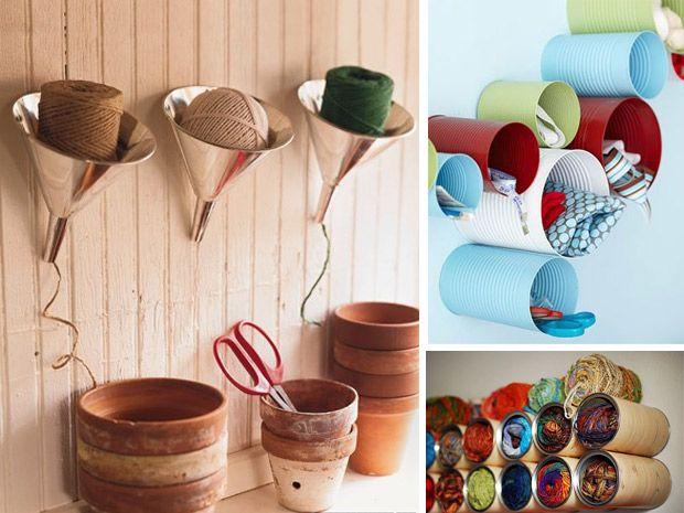Oltre 25 fantastiche idee su organizzazione camera cucito for Idee per conservare la stanza del sud