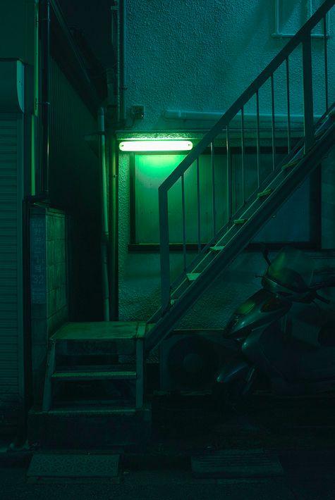 Dark Future, Cyberpunk, Brutalismo, Rascacielos y otras obsesiones. - Página 56 - ForoCoches