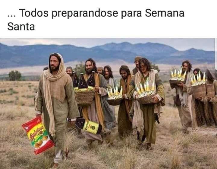 Falta Mucho Para Semana Santa Memes Funny Memes Humor Mr Bean Funny