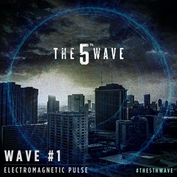 124 best images about The 5th Wave on Pinterest | Chloe grace ...