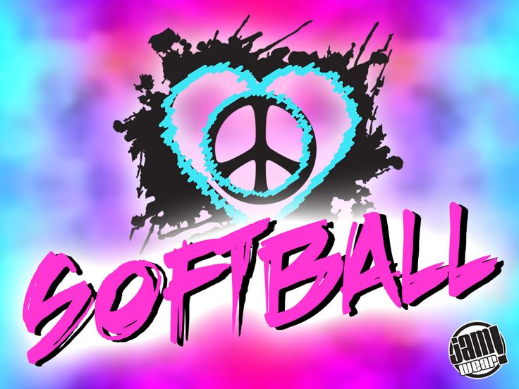 Softball backgrounds, Softball and Backgrounds on Pinterest
