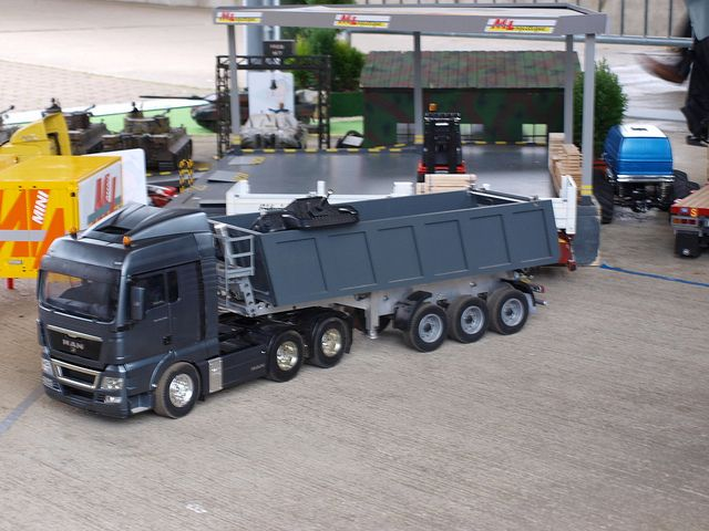 1000+ images about Large scale -RC truck on Pinterest ...